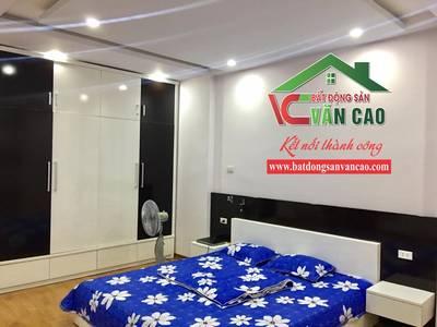 Cho thuê nhà Văn Cao xây mới đẹp 4 tầng full nội thất tiện nghi Hải Phòng để ở hoặc làm văn phòng 9