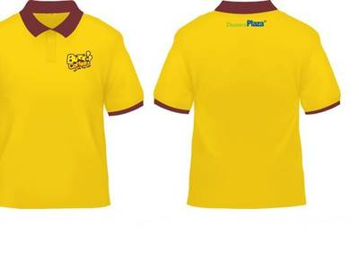 May áo thun đồng phục công ty giá rẻ tại TPHCM 3