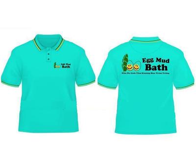 May áo thun đồng phục công ty giá rẻ tại TPHCM 7