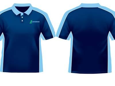 May áo thun đồng phục công ty giá rẻ tại TPHCM 11