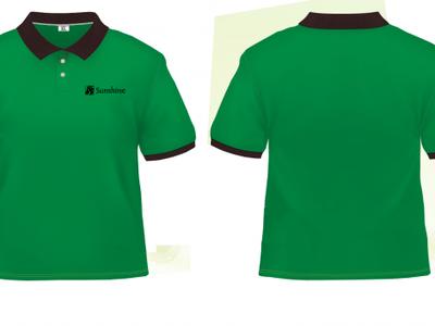 May áo thun đồng phục công ty giá rẻ tại TPHCM 13