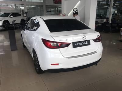 Mazda 2 Sedan Allnew 2019 .Xe nhập Thái.Giao xe trước Tết.Chỉ 140 triệu lấy xe.Trả góp 90 1