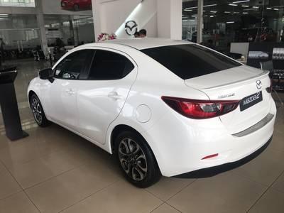 Mazda 2 Sedan Allnew 2019 .Xe nhập Thái.Giao xe trước Tết.Chỉ 140 triệu lấy xe.Trả góp 90 2