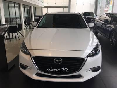 Mazda 3 2019.Ưu đãi lên đến 70 triệu và KM.Trả góp 90.Hỗ trợ chứng minh thu nhập 1