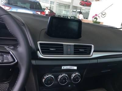 Mazda 3 2019.Ưu đãi lên đến 70 triệu và KM.Trả góp 90.Hỗ trợ chứng minh thu nhập 6