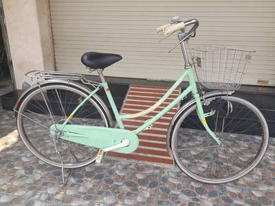 Xe đạp trâu cổ điển MARUISHI  Japan 0