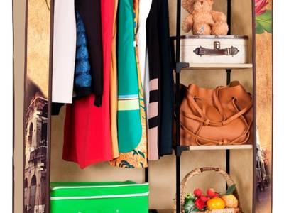 Cửa hàng Tủ Vải Thanh Long giá rẻ quận 12 0