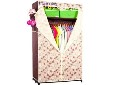 Cửa hàng Tủ Vải Thanh Long giá rẻ quận 12 8