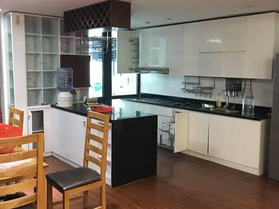 Cho thuê chung cư Golden Land tòa nhà Hoàng Huy, 275 Nguyễn Trãi, Thanh Xuân 6
