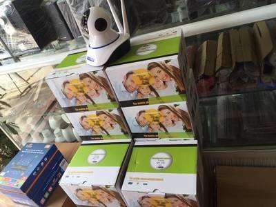 Camera Yoosee xoay 360 độ, đàm thoại 2 chiều 3