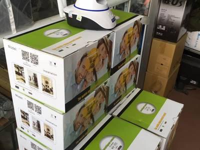 Camera Yoosee xoay 360 độ, đàm thoại 2 chiều 6