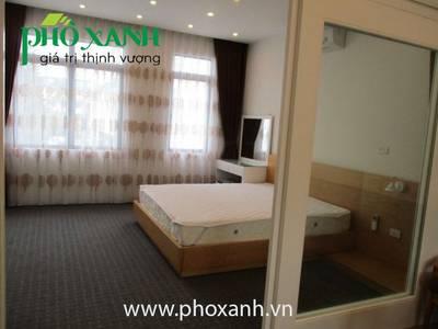 Cho thuê căn hộ 1-2 phòng ngủ full nội thất tại Vincom Plaza Hải Phòng.LH 0965 563 818 2