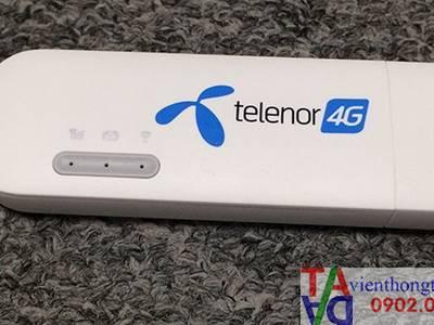 USB wifi 4G 150Mbps - Huawei E8372 5