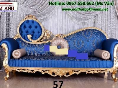 Ghế Thư Giãn Châu Âu   Mua Sofa Trang Trí Cổ Điển Đẹp Giá Sốc Tại Xưởng 10