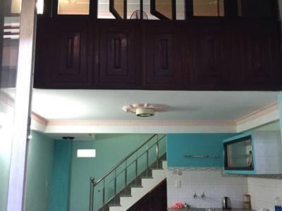 Cho thuê phòng trọ TTTP , 125/5 Hải Sơn, quận Hải Châu. 2