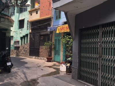 Cho thuê nhà HXH đường Phan Xích Long 0