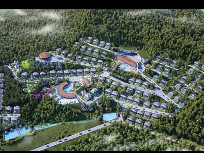 Nhận ngay chiết khấu 900 triệu khi mua biệt thự nghỉ dưỡng Ohara   Cam kết lợi nhuận 180 triệu/năm 2