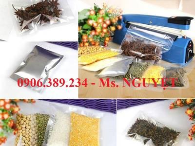 Máy hàn miệng túi tự động PS600 giá tốt tại Sóc Trăng, An Giang, Vĩnh Long, Đồng Tháp, Hồ Chí Minh 1