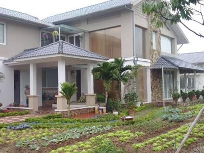 Cho thuê biệt thự sinh thái Hoàn Sơn, Tiên Du, Bắc Ninh 2