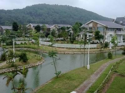 Cho thuê biệt thự sinh thái Hoàn Sơn, Tiên Du, Bắc Ninh 3
