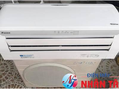 Bán máy lạnh cũ TIẾT KIỆM ĐIỆN  inverter  2018 giá rẻ 9