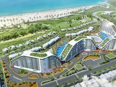 Bán căn hộ Condotel FLC Coastall Hill Quy nhơn giá tốt 1
