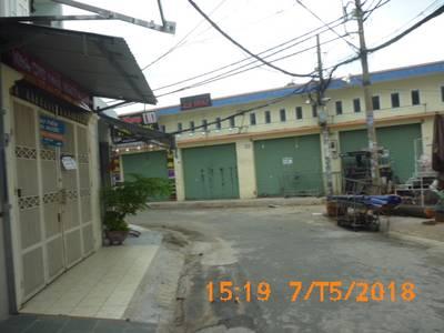 Bán nhà mặt tiền bên hông chợ Hạnh Thông Tây, Quang Trung, Gò Vấp, khu kinh doanh sầm uất 15