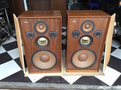 Đồ audio bãi cam mới về  Equalizer, md, cd, dvd ,amply, loa, cập nhập liên tục giá tốt 3