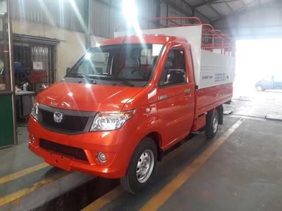Mua bán trao đổi xe  ô tô tải cũ mới , Đại lý xe tải kenbo 990kg tại Hải dương, Hưng yên, Bắc Ninh 3