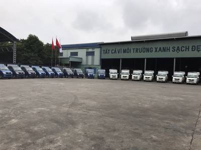 Mua bán trao đổi xe  ô tô tải cũ mới , Đại lý xe tải kenbo 990kg tại Hải dương, Hưng yên, Bắc Ninh 8
