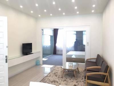 Cho thuê Căn Hộ Hải Phòng loại 1 - 2 phòng ngủ full nội thất tiện nghi Văn Cao, Lạch Tray, Vincom 6