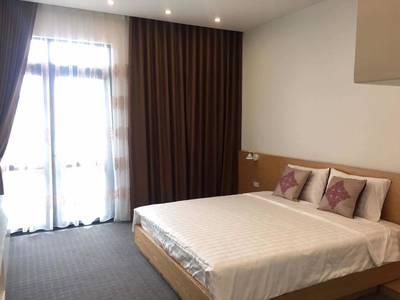 Cho thuê Căn Hộ Hải Phòng loại 1 - 2 phòng ngủ full nội thất tiện nghi Văn Cao, Lạch Tray, Vincom 7