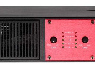 Donb DT-680 cục đẩy âm thanh công nghệ Đức siêu cao cấp 0