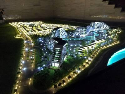 The Coastal Hill - dự án tổ hợp khách sạn đẳng cấp 5 sao lớn nhất Việt Nam 0
