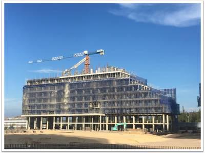 The Coastal Hill - dự án tổ hợp khách sạn đẳng cấp 5 sao lớn nhất Việt Nam 6