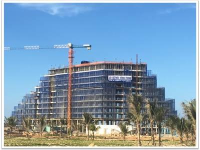 The Coastal Hill - dự án tổ hợp khách sạn đẳng cấp 5 sao lớn nhất Việt Nam 8