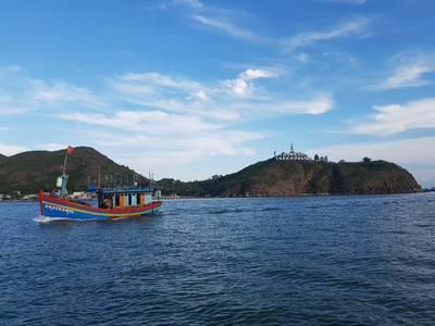 The Coastal Hill - dự án tổ hợp khách sạn đẳng cấp 5 sao lớn nhất Việt Nam 18