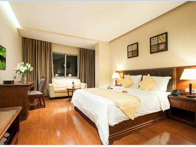 Khách sạn 4 sao Trung tâm thành phố - Giá chỉ từ 999,000đ/đêm 0