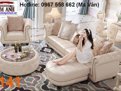 Sofa cổ điển   mẫu bàn ghế phòng khách tân cổ điển cao cấp cực đẹp 5