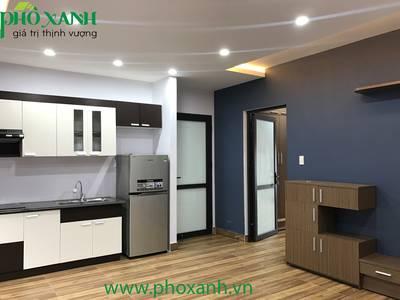 Cho thuê căn hộ 1-2-3 phòng ngủ full nội thất tại Hải Phòng.LH 0965 563 818 5
