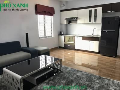 Cho thuê căn hộ 1-2-3 phòng ngủ full nội thất tại Hải Phòng.LH 0965 563 818 6