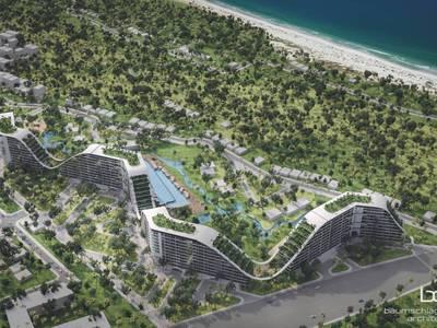 Liên hệ ngay để nhận thư mời tham dự mở bán Condotel The Coastal Hill, cơ hội vàng cho nhà đầu tư. 9