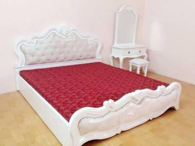 Giường ngủ tân cổ điển 2