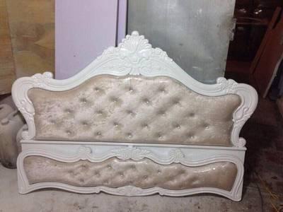 Giường ngủ tân cổ điển 8