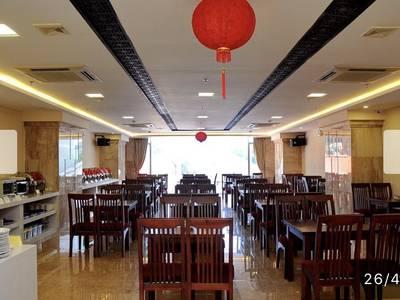 Khách sạn hẻm 98 Trần Phú 3