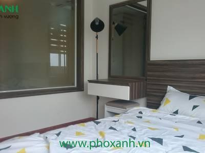 Cho thuê căn hộ 2-3 phòng ngủ full nội thất tại SHP Plaza Lạch Tray Hải Phòng.LH 0936 563 818 12