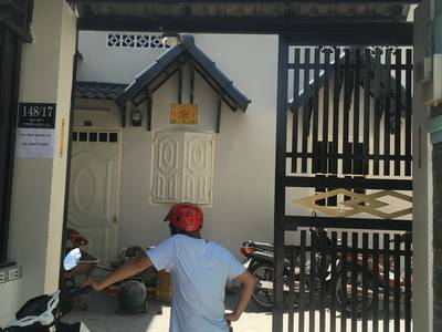 Cho thuê nhà trọ cao cấp mới xây mỗi căn riêng biệt  căn hộ mini  Giá: 2,500,00d - 3,500,000d 5