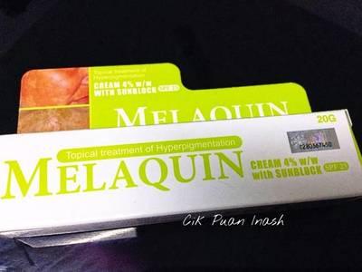 Melaquin forte 4 Cream cao cấp đặc trị tàn nhang, nám má hiệu quả 100 Xuất xứ Malaysia 0
