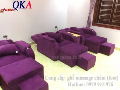 Mẫu ghế massage chân -  foot đẹp, giá rẻ. 1