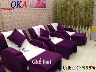 Mẫu ghế massage chân -  foot đẹp, giá rẻ. 3